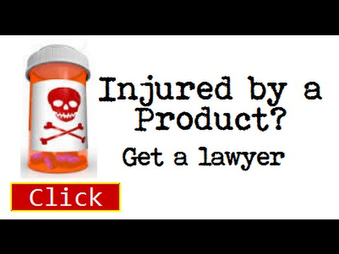 Odessa Product Liability Lawyer | Texas Personal Injury Law Firm