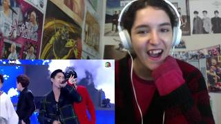 Reacting to Hypnotize - 9x9 I Can See Your Voice Thailand | WOW!
