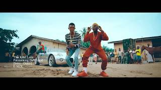 This Kind Love [Extended] - Patoranking Ft. Wizkid [E-MIX]