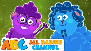 Baa Baa Black Sheep | Nursery Rhymes Collection | Kids Songs | All Babies Channel