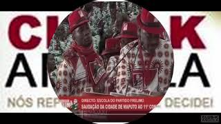 Presidente de Mocambique Filipe Nyusi recusa oferta