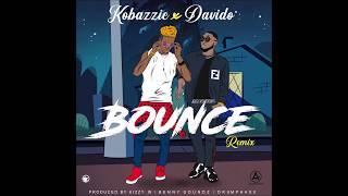 Bounce remix Kobazzie x Davido