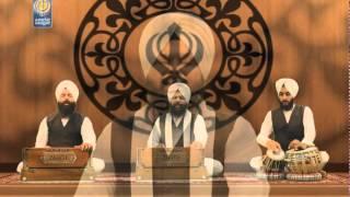 Ko Banjaro Ram Ko | Bhai Baldev Singh Ji Bulandpuri | Amritt Saagar | Shabad Gurbani Kirtan