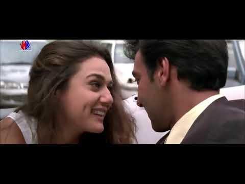 Download FILM HINDI AJAY DEVGAN & MADHURI & PREITY ZINTA Bollywood Romantic Movie
