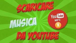 Come scaricare musica da YouTube, SoundCloud, Vimeo, Facebook con MP3Fiber in alta qualità 320KBPS