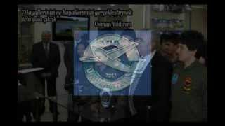THK Üniversitesi Marşı