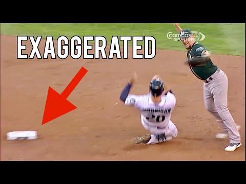 MLB   Awful
