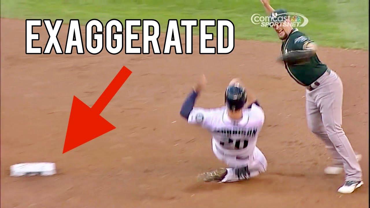 MLB | Awful Slide
