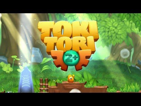 Toki Tori 2 PL (PS4)