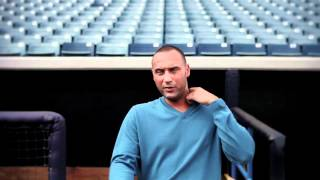 Derek Jeter Tells Kitten Lounge How He Accessorizes for the Night Thumbnail