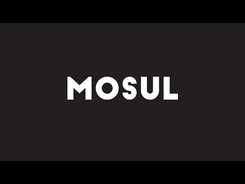 Official MOSUL film trailer