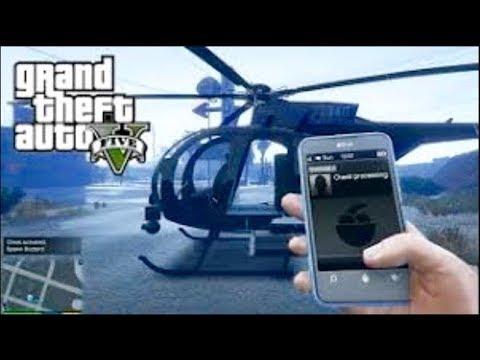 <b>GTA 5</b> (<b>Cheat Code</b> how to spawn a BUZZAR <b>Helicopter</b>) Xbox 360/One ...