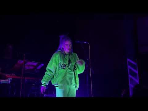 Billie Eilish - Six Feet Under (Live at The Observatory)