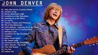 John Denver Greatest Hits 2018