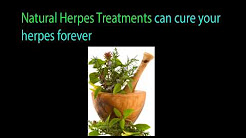 Herpes : Symptoms, Herpes  Diagnosis and Treatments