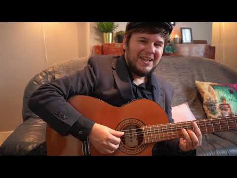 Singer Guitarist Spanish Songs Showreel