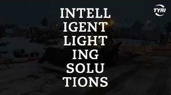 TYRI Lights