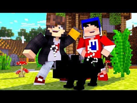 Minecraft: ANIMALIA - NOSSO PRIMEIRO ANIMAL - ‹ JUAUM › #03