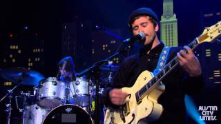 "Austin City Limits Web Exclusive: Portugal. The Man ""Sleep Forever"""