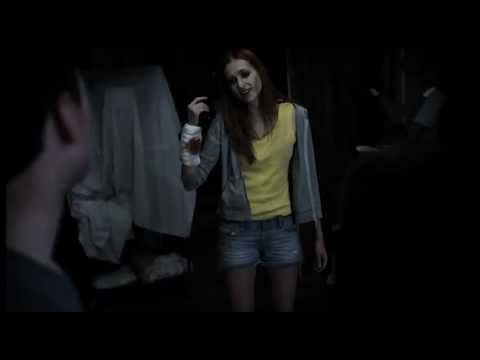 Haunting of Whaley House - Trailer