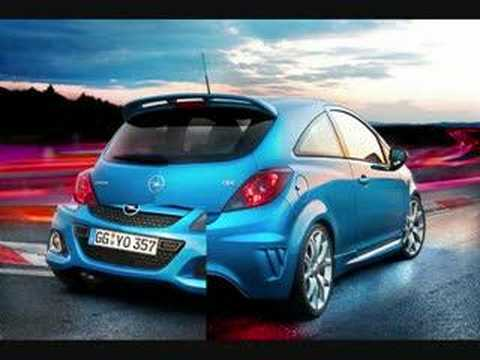 nuova opel corsa sport youtube. Black Bedroom Furniture Sets. Home Design Ideas