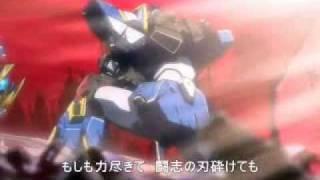 (MAD)勇者&ガンダムシリーズ&etc 「GONG」