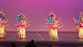 Bollywood DANCE - Choreography Yasmine BENKIRAN