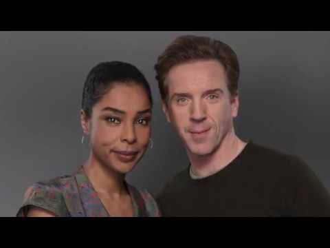 Damien Lewis and Sophie Okonedo talk about new play The Goat