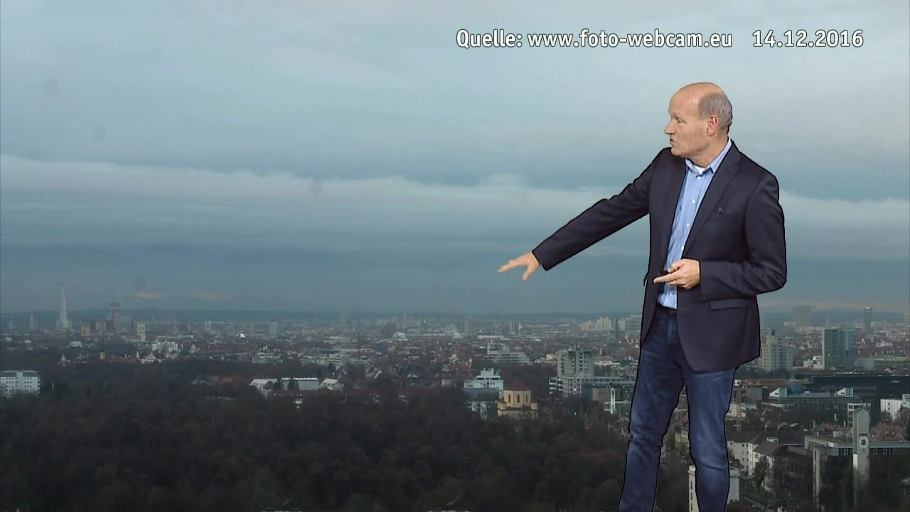 Das Wetter Munich