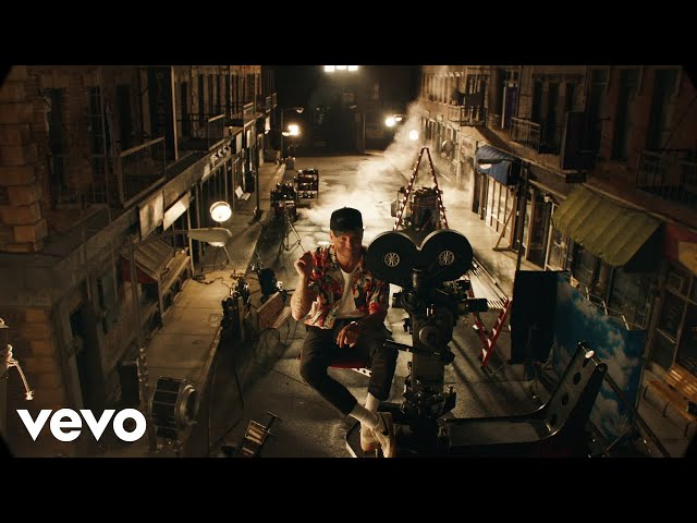 OneRepublic - Run (Official Music Video)