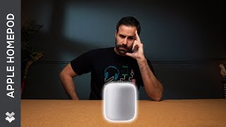 Apple HomePod Rant - The Dumb Smart Speaker!