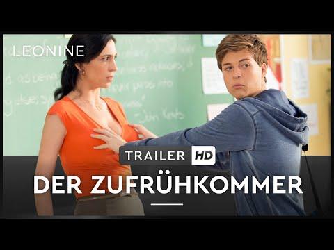 Der Zufrühkommer - Trailer (deutsch/german)