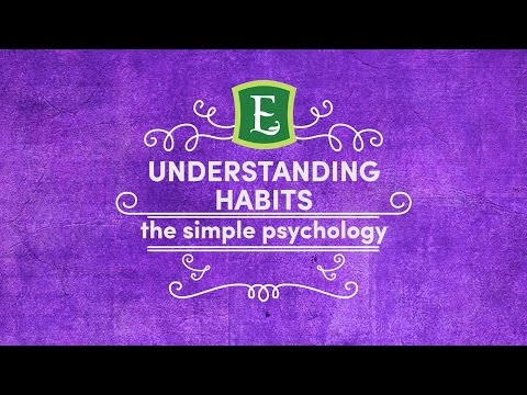 Understanding Habits: The Simple Psychology - with Emily Rosen
