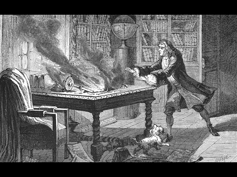 Occult Science 13.2 - Jean-Baptiste Biot: Newton's Occult Biographer