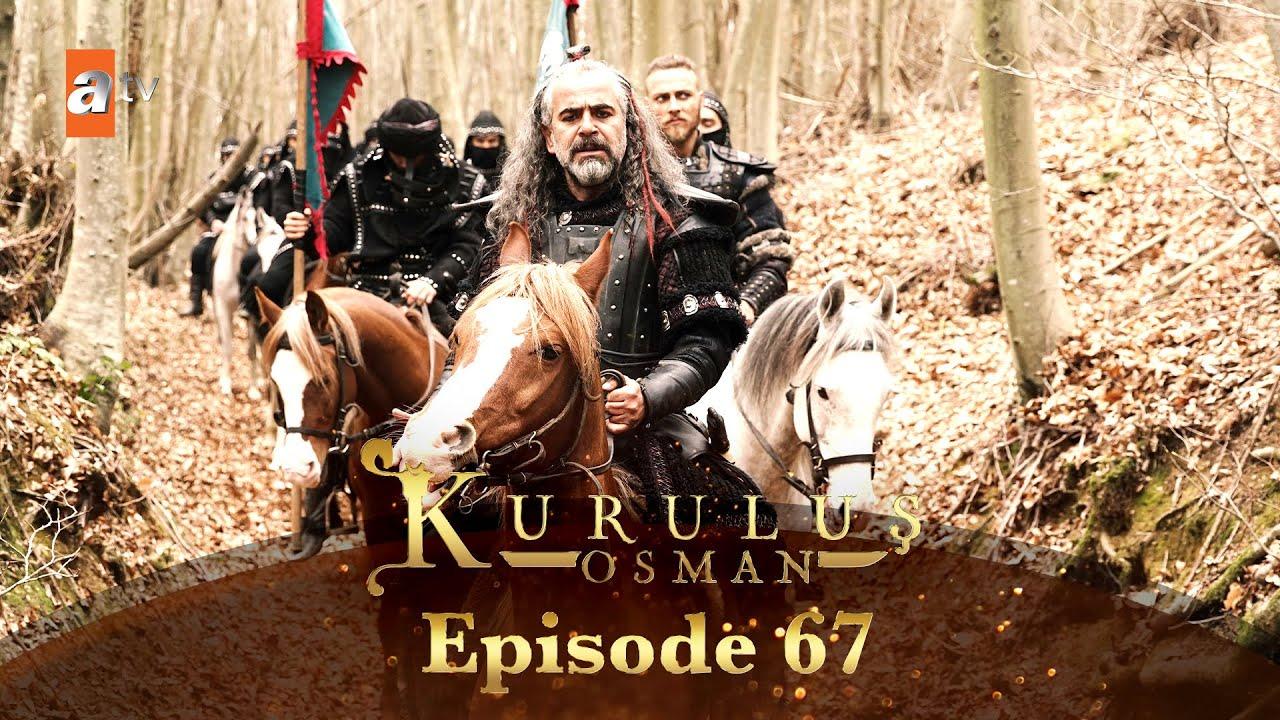 Kurulus Osman Urdu | Season 1 - Episode 67