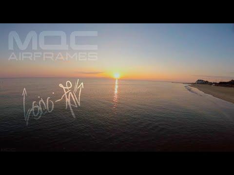 OV Sunrise // MQC-SxR // Sweepwings Juggernaut