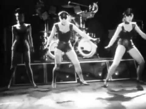 Golden Earring Twilight Zone Live Leiden 1984