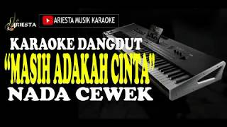 Download Mp3 Masih Adakah Cinta Karaoke Nada Cewek