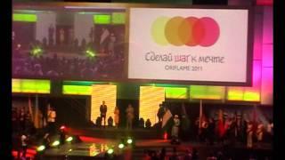 Тамилла Полежаева-Последнее выступление