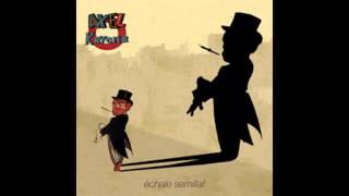 Axel Krygier / Echale semilla (Full álbum)