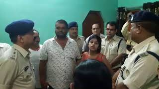 Sihor Mla Sister House in theft