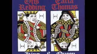 Otis Redding & Carla Thomas - Tramp (1967)