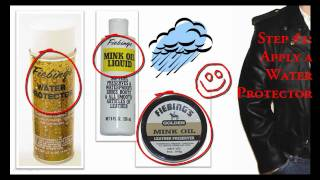 How to Care For Your Leather Jacket