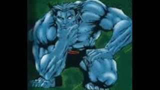 "The Beast ""High Energy Module"""