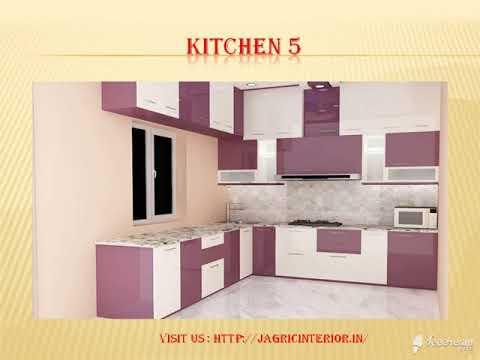 Delightful Modeler Kitchen Video In Asansol