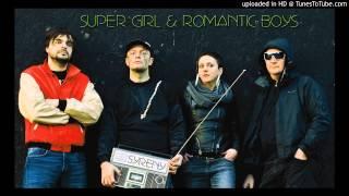 Super girl & romantic boys - na petli znow (live @ United help fest, 26.7.2014)