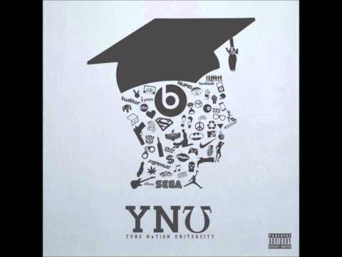 Fraud Hoe Ft.Short Dawg - Yung Nation (YNU)