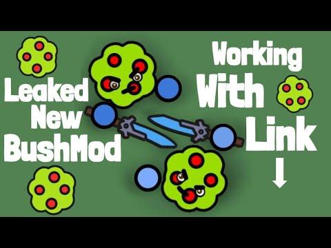 Download Bushmod Leaked Working 2021 With Link | MooMoo.io