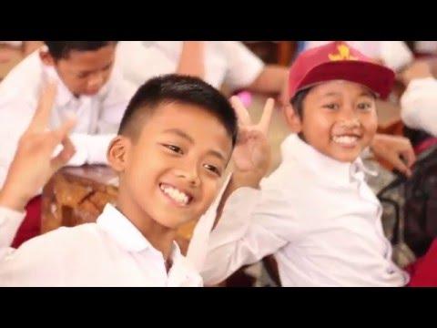 Kelas Inspirasi Bandung #4 - SDN Pasirkaliki 5