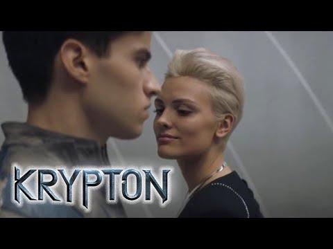 KRYPTON   Teaser Trailer   SYFY